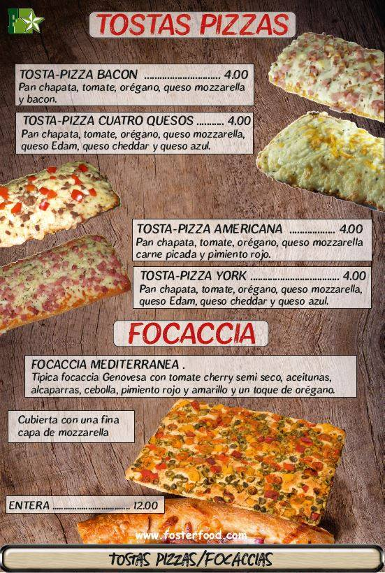 Pizzería - Bar Don Vito