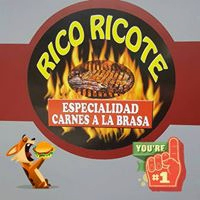 Rico Ricote