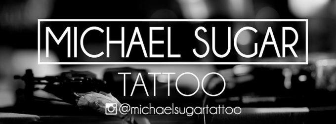 Michael Sugar Tattoo and Piercing Studio