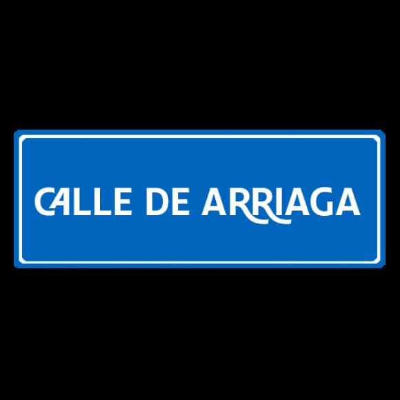 Calle de Arriaga