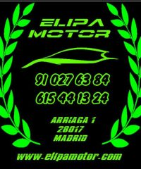 Elipa Motor