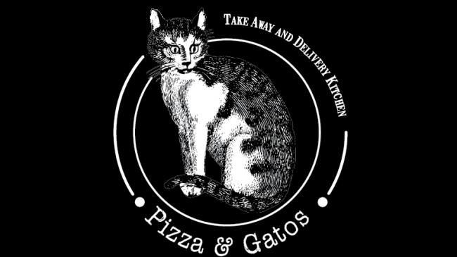Pizza & Gatos