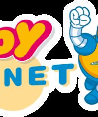 Toy Planet Madrid