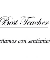 Best Teacher