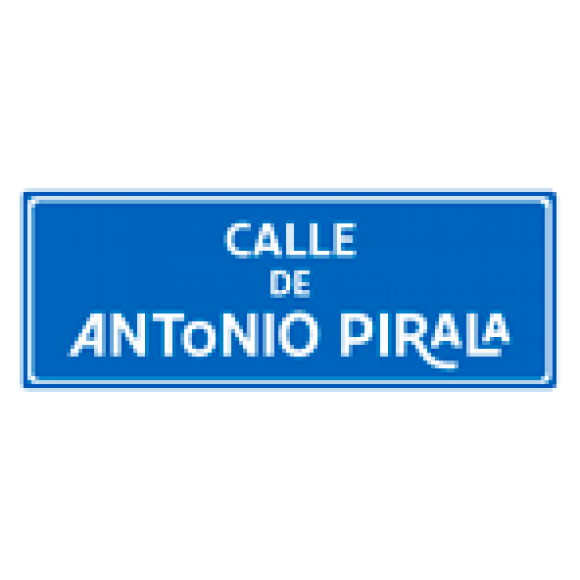 Calle Antonio Pirala