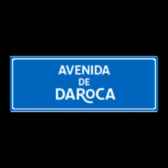 Avenida de Daroca
