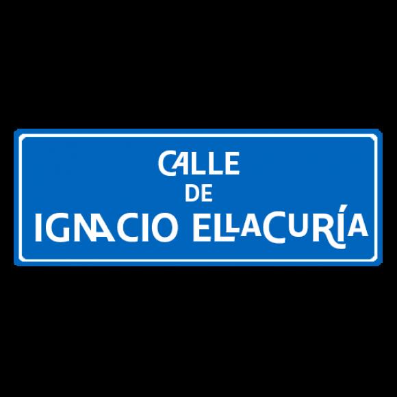 Calle Ignacio Ellacuría