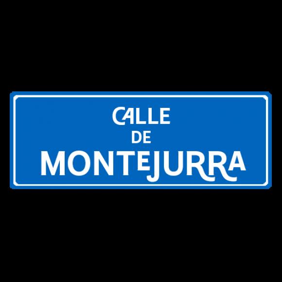 Calle Montejurra