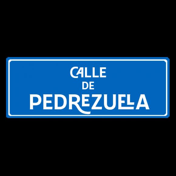 Calle de Pedrezuela