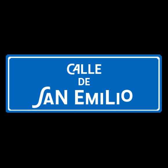 Calle de San Emilio