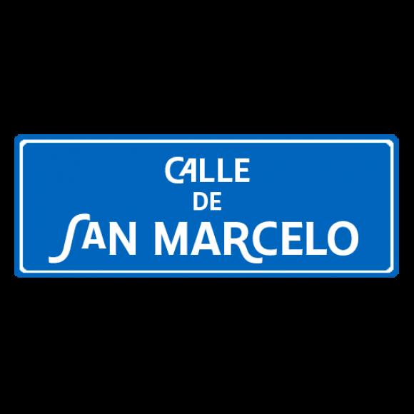 Calle San Marcelo