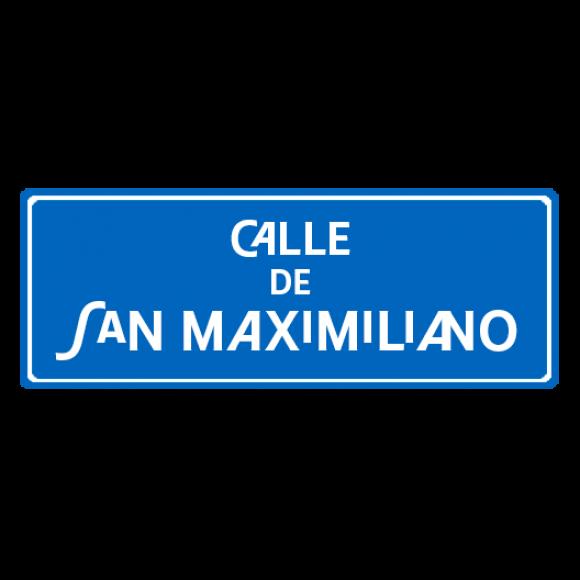 Calle San Maximiliano