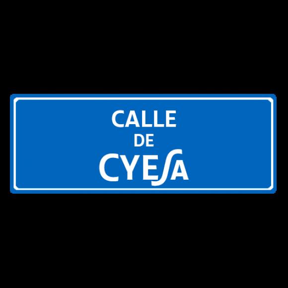 Calle de Cyesa