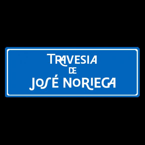 Travesía de José Noriega