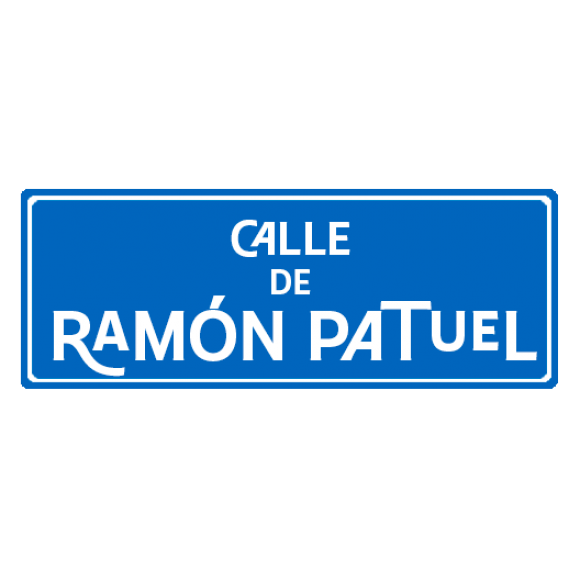 Calle Ramón Patuel