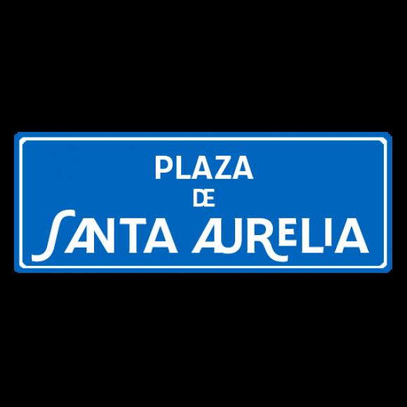 Plaza Santa Aurelia